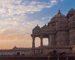 Delhi Destinations