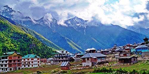 Chitkul