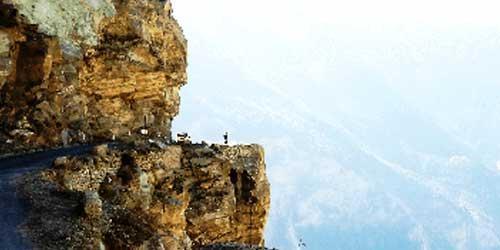 Kalpa Sightseeing