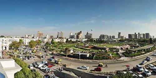 Day 02 Delhi - Manali