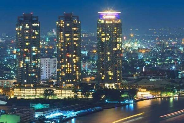 Singapore with Phuket