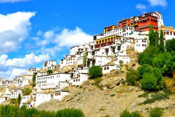 LEH LADAKH ULTIMATE PACKAGE