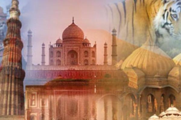 Golden Triangle (Delhi Agra Jaipur)