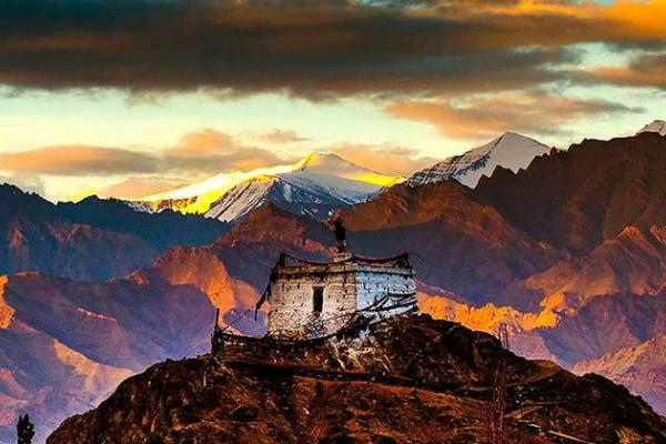 Ultimate Leh With Srinagar