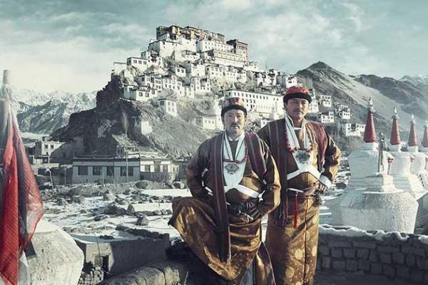 Leh Ladakh ex Chandigarh