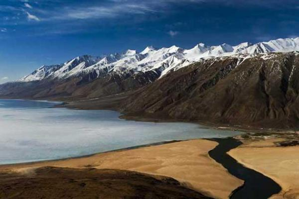 Wonders of Ladakh 6 Days