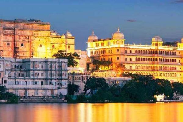 Best of Rajasthan (Jaipur, Bikaner, Jaisalmer, Jodhpur)