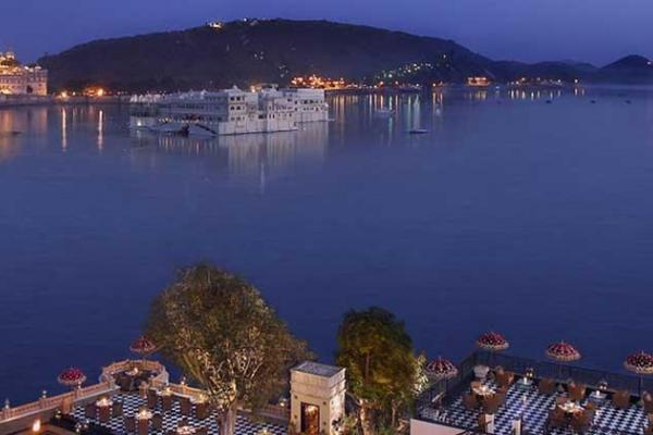 Udaipur (city of lakes)