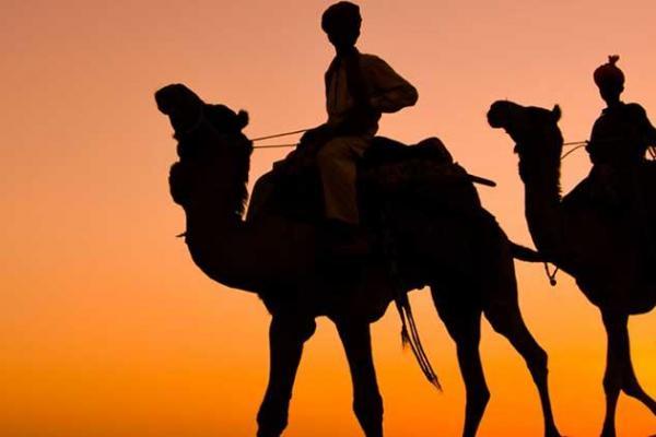 The Regal Rajasthan Tour