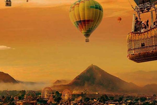 Rajasthan Holiday Tour 10 Days From Jaipur