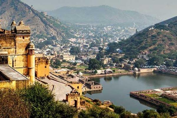 The Elegant Rajasthan Tour