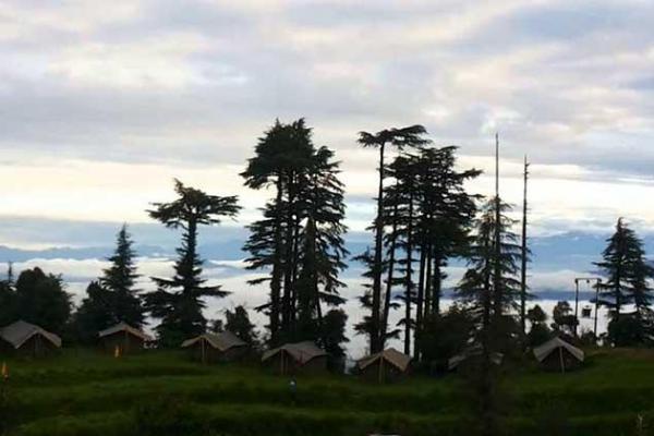 Mesmerizing Uttarakhand