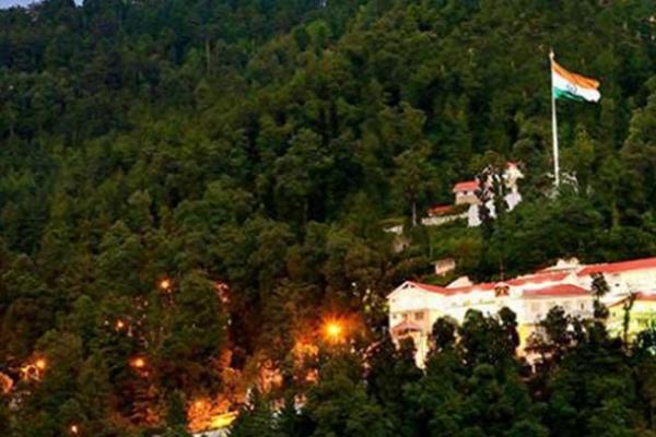 Weekend in Dalhousie and Dharamshala Ex Jammu