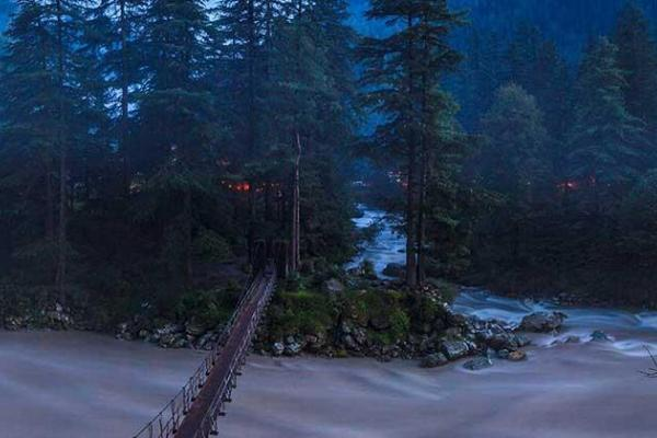 Shimla Manali Honeymoon Pacakge with Kasol