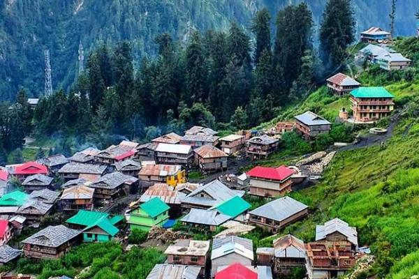 The Fabulous Kasol Trip By Volvo