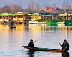 Jammu-Kashmir tourism