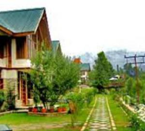 Highland Park Resort Manali