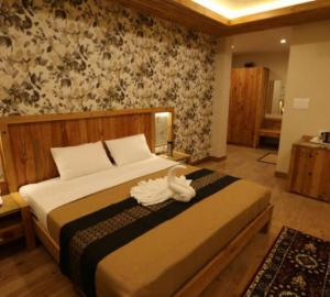 Hotel Castle Dharamshala