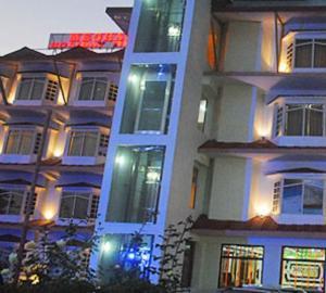 Megha Van Resort Dharamshala