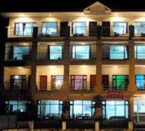 Triund Hotel Dharamshala