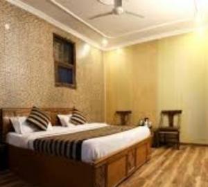 Hotel Divyansh Dharamshala