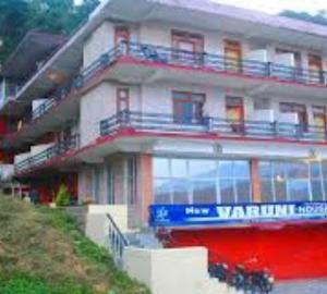 Varuni Hotel Dharamshala