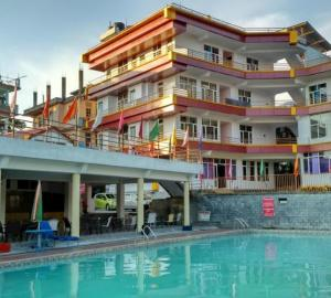 Highland Village Resort Dharamshala