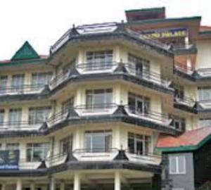 Anand Palace Dharamshala