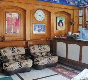 Mcloed Residency Dharamshala