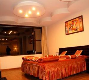 Villa Paradiso Contracted Dharamshala