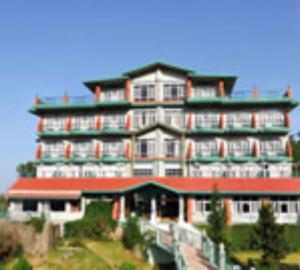 Hotel Nishad Dharamshala