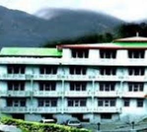 Hotel Vatika Dharamshala
