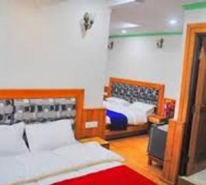 Villa Inn Dharamshala