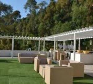 Indraprastha Spa and Resort Dharamshala