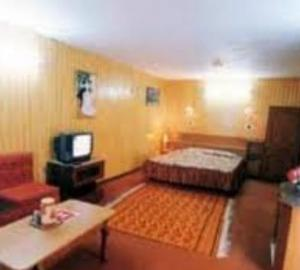 Hotel Sangrala Dalhousie