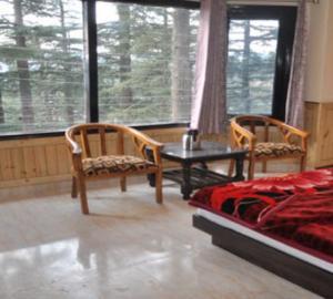 Hotel Avantika Shimla