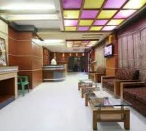 Hotel Kumars Dalhousie