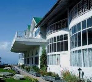 Hotel Mount View Dalhousie