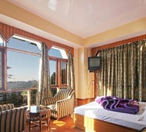 Rajat Hotel Shimla