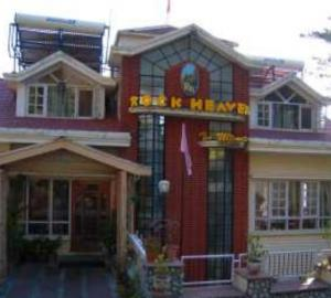 Rock Heaven Shimla