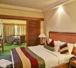 M K Hotel Amritsar