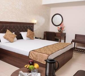 Classic Residency Chandigarh