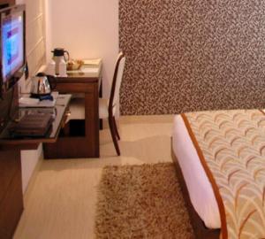 Hotel Palmdale Chandigarh