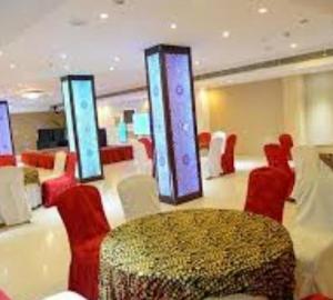 Hotel Rajshree Chandigarh