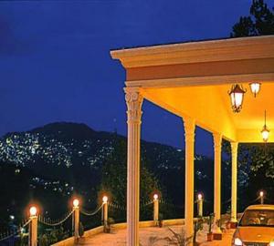 Hotel Himdev Shimla