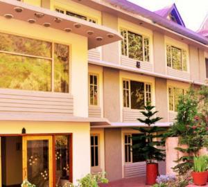 Satyam Paradise Shimla