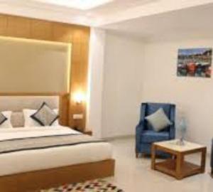 Hotel Transit Delhi