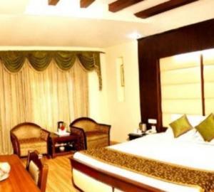 Swastik Inn Shimla