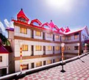 Shimla Hills International Narkanda