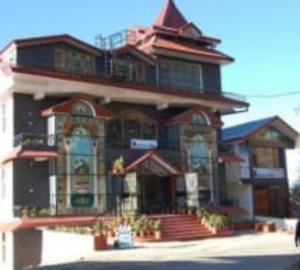 Himalayan Escape Shimla